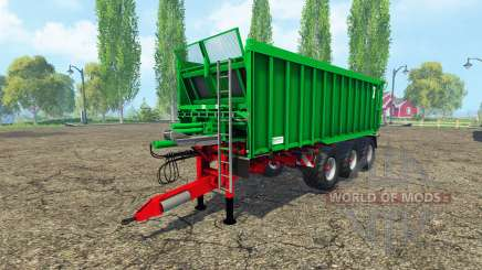 Kroger TAW 30 for Farming Simulator 2015