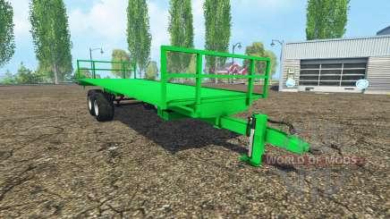 PTL-12R for Farming Simulator 2015