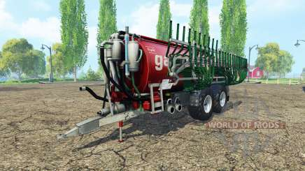 Kotte Garant VTL v2.6 for Farming Simulator 2015
