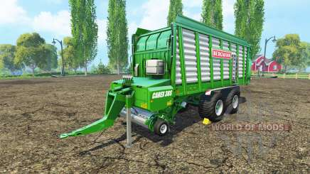 BERGMANN Carex 38S for Farming Simulator 2015