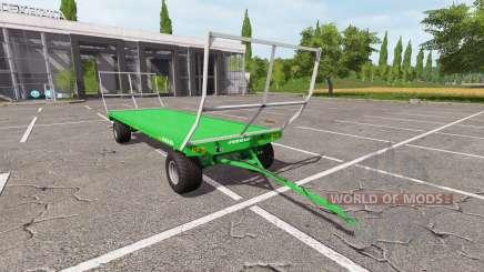 JOSKIN Wago v1.0.3 for Farming Simulator 2017