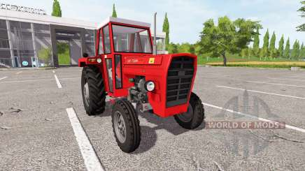IMT 542 DeLuxe for Farming Simulator 2017