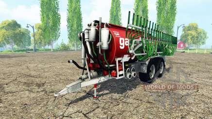 Kotte Garant VTL ohne helfer for Farming Simulator 2015