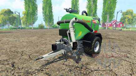 Eckart Lupus Line for Farming Simulator 2015