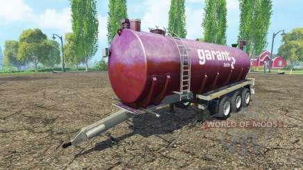 Kotte Garant TSA for Farming Simulator 2015