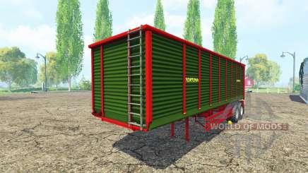 Fortuna SA 560 for Farming Simulator 2015
