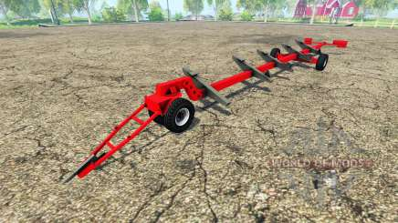 Download header trailers for Farming Simulator 2015