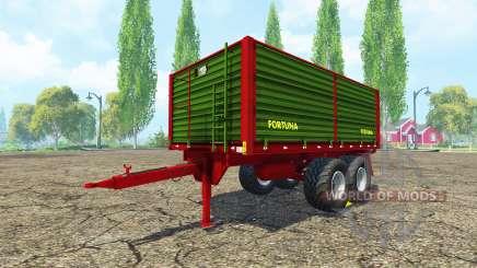Fortuna FTD 150 for Farming Simulator 2015