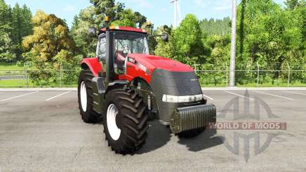 Case IH Magnum 380 CVT v3.0 for BeamNG Drive