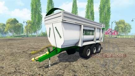 Fiorentini 200 for Farming Simulator 2015