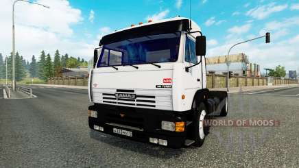 KamAZ 5460 for Euro Truck Simulator 2