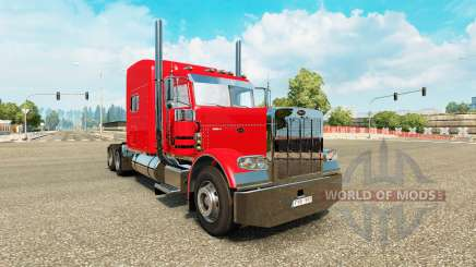 Peterbilt 389 v1.7 for Euro Truck Simulator 2