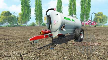 Kirchner Triumph for Farming Simulator 2015