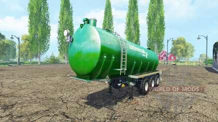 Kotte Universal TSA for Farming Simulator 2015