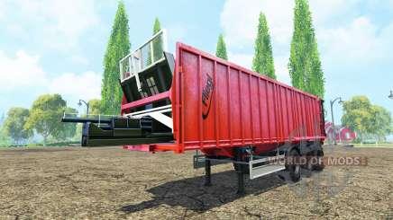 Fliegl ASS 298 v0.9 for Farming Simulator 2015