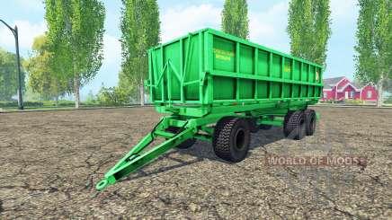 PSTB 17 v2.0 for Farming Simulator 2015