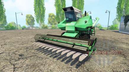 SK 6 Kolos for Farming Simulator 2015