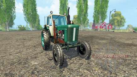 UMZ 6L v2.0 for Farming Simulator 2015