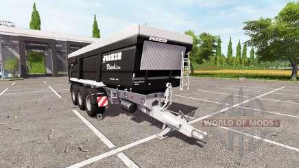 JOSKIN Trans-Space high-capacity for Farming Simulator 2017