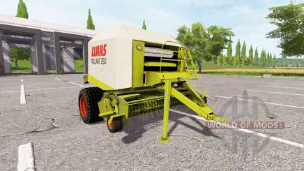 CLAAS Rollant 250 RC for Farming Simulator 2017