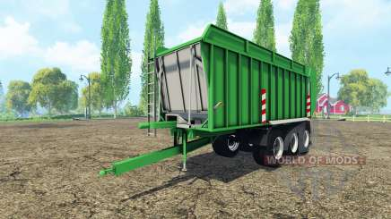 Demmler TSM 330 for Farming Simulator 2015