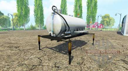 Fliegl VFW for Farming Simulator 2015