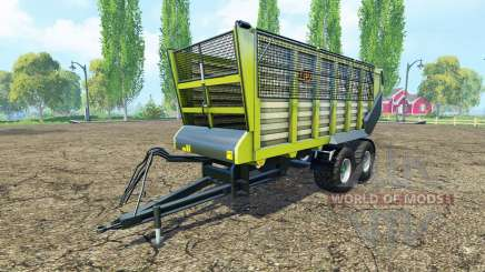 Kaweco Radium 50 v1.1 for Farming Simulator 2015
