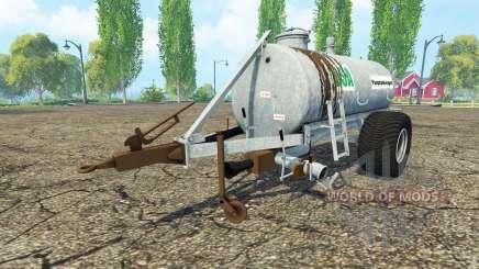 BSA PTW 6 v0.9 for Farming Simulator 2015