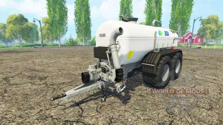 BSA for Farming Simulator 2015