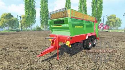 Strautmann PS v3.0 for Farming Simulator 2015