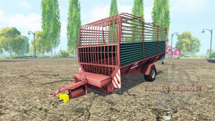 STS Horal MV3-025 for Farming Simulator 2015