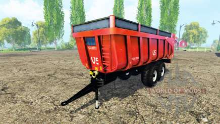 Gilibert 1800 PRO v1.2 for Farming Simulator 2015