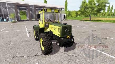 Mercedes-Benz Trac 1100 Intercooler v1.1 for Farming Simulator 2017