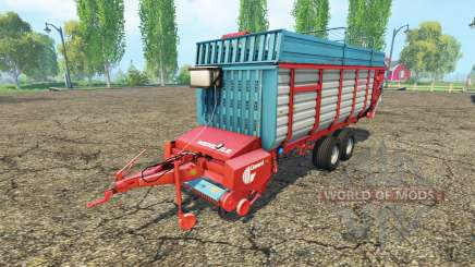 Mengele Garant 540-2 for Farming Simulator 2015