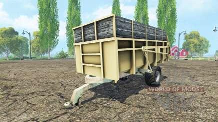 Kacena for Farming Simulator 2015