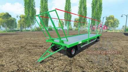 Kroger PWS 18 for Farming Simulator 2015