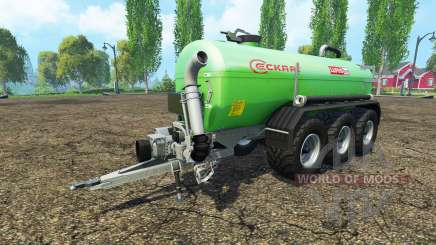Eckart Lupus for Farming Simulator 2015