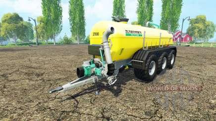 Zunhammer SK 27000 TR v2.0 for Farming Simulator 2015
