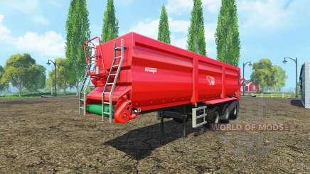 Krampe SB 30-60 v3.0 for Farming Simulator 2015