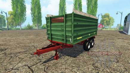 BRANTNER TA 11045 v1.3 for Farming Simulator 2015