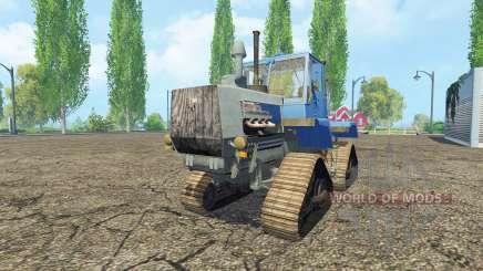 T 150K crawler for Farming Simulator 2015