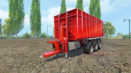 Kroger HKL for Farming Simulator 2015