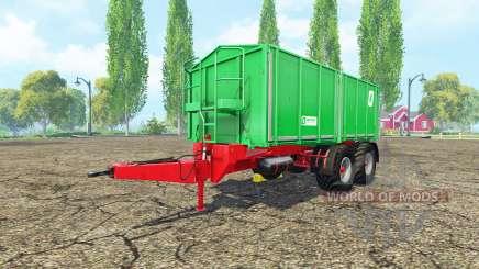 Kroger TKD 302 for Farming Simulator 2015