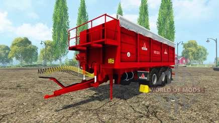 ANNABURGER HTS 33.12 for Farming Simulator 2015