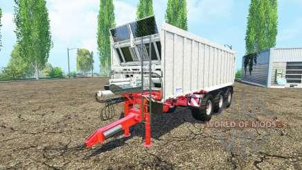 Kroger TAW 30 multifruit v2.0 for Farming Simulator 2015