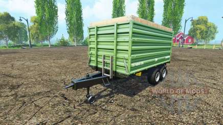 BRANTNER TA 14045 for Farming Simulator 2015