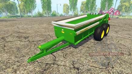 John Deere 785 for Farming Simulator 2015