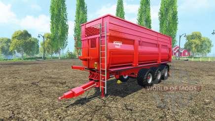 Krampe BBS 900 v2.0 for Farming Simulator 2015