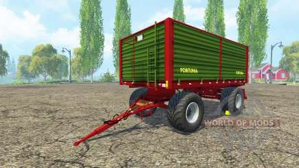 Fortuna K180 for Farming Simulator 2015