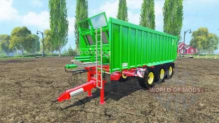 Kroger TAW 30 convoy v1.3 for Farming Simulator 2015